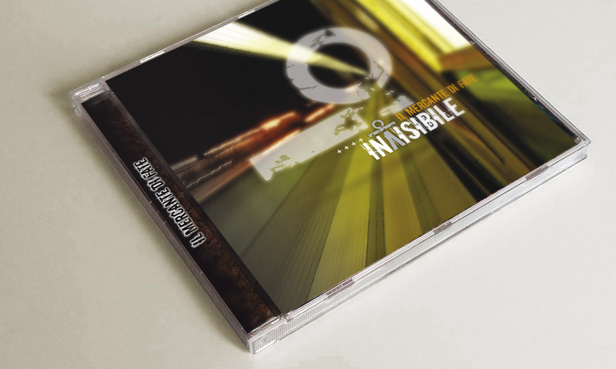 Coordinato CD - Cover